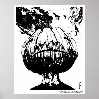 Samhain Poster