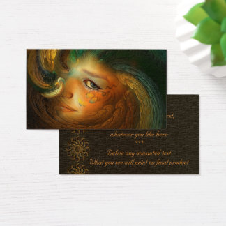 Samhain Profile Cards