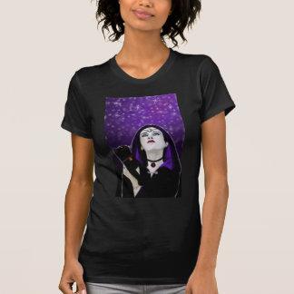 Samhain skies Dark t-shirt