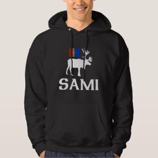 Sami, the People of Eight Seasons Hoodie