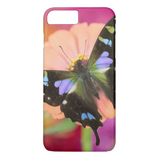 Sammamish Washington Photograph of Butterfly 11 iPhone 8 Plus/7 Plus Case