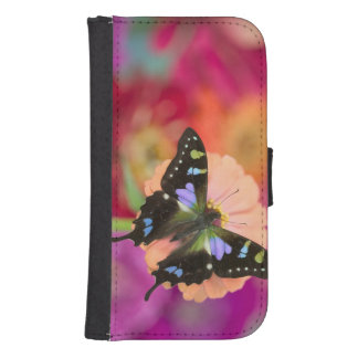Sammamish Washington Photograph of Butterfly 11 Samsung S4 Wallet Case