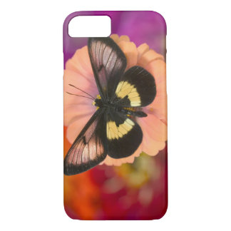 Sammamish Washington Photograph of Butterfly 12 iPhone 8/7 Case