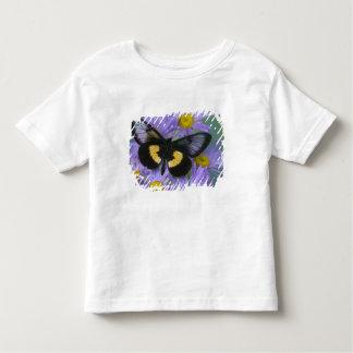 Sammamish Washington Photograph of Butterfly 13 Toddler T-Shirt