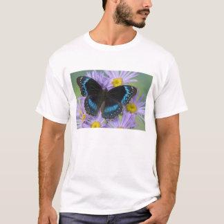 Sammamish Washington Photograph of Butterfly 14 T-Shirt