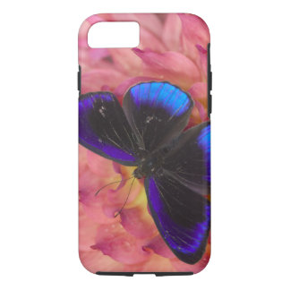 Sammamish Washington Photograph of Butterfly 18 iPhone 8/7 Case