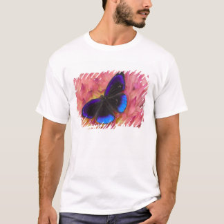 Sammamish Washington Photograph of Butterfly 18 T-Shirt