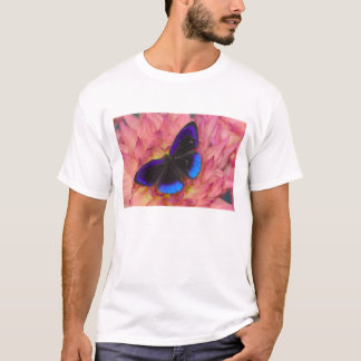 Sammamish Washington Photograph of Butterfly 18 T-Shirt