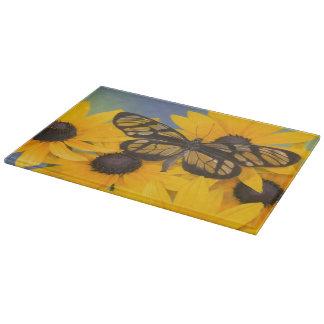 Sammamish Washington Photograph of Butterfly 24 Cutting Board