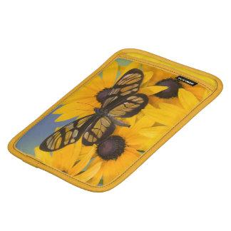 Sammamish Washington Photograph of Butterfly 24 iPad Mini Sleeve