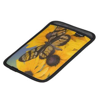 Sammamish Washington Photograph of Butterfly 24 Sleeve For iPad Mini