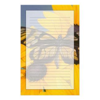 Sammamish Washington Photograph of Butterfly 24 Personalised Stationery