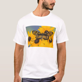 Sammamish Washington Photograph of Butterfly 24 T-Shirt