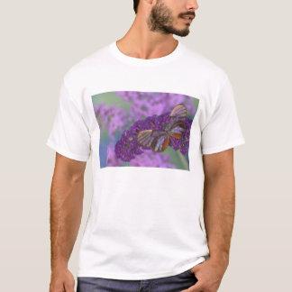 Sammamish Washington Photograph of Butterfly 29 T-Shirt