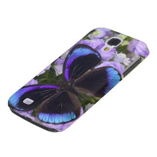 Sammamish Washington Photograph of Butterfly 2 Galaxy S4 Case