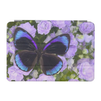Sammamish Washington Photograph of Butterfly 2 iPad Mini Cover