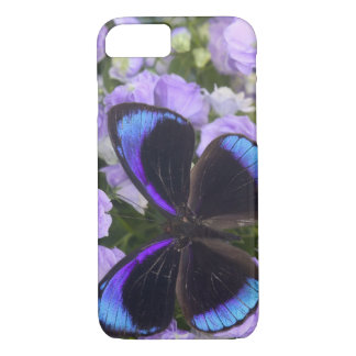 Sammamish Washington Photograph of Butterfly 2 iPhone 8/7 Case