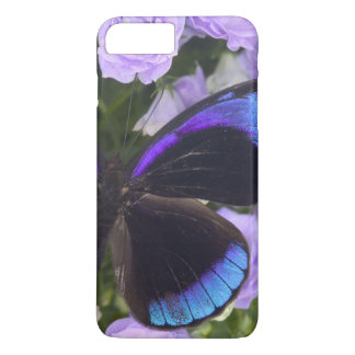 Sammamish Washington Photograph of Butterfly 2 iPhone 8 Plus/7 Plus Case