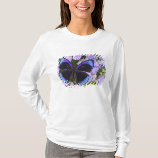 Sammamish Washington Photograph of Butterfly 2 T-Shirt