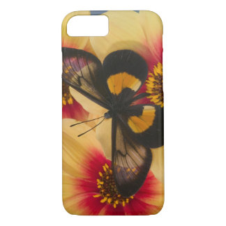 Sammamish Washington Photograph of Butterfly 39 iPhone 8/7 Case