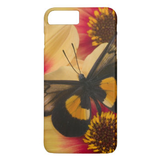 Sammamish Washington Photograph of Butterfly 39 iPhone 8 Plus/7 Plus Case