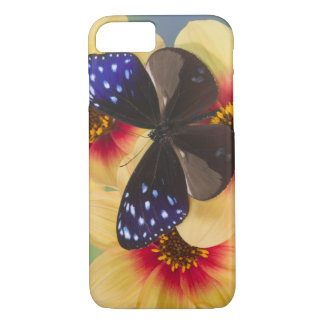Sammamish Washington Photograph of Butterfly 40 iPhone 8/7 Case