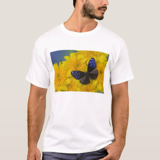 Sammamish Washington Photograph of Butterfly 42 T-Shirt