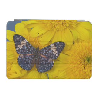 Sammamish Washington Photograph of Butterfly 43 iPad Mini Cover