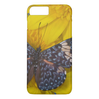 Sammamish Washington Photograph of Butterfly 43 iPhone 8 Plus/7 Plus Case