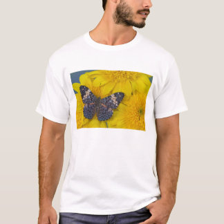 Sammamish Washington Photograph of Butterfly 43 T-Shirt