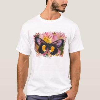 Sammamish Washington Photograph of Butterfly 45 T-Shirt