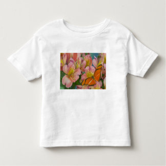 Sammamish Washington Photograph of Butterfly 46 Toddler T-Shirt