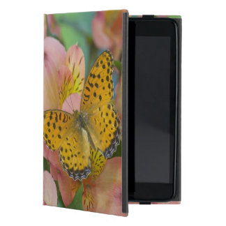 Sammamish Washington Photograph of Butterfly 48 Cover For iPad Mini