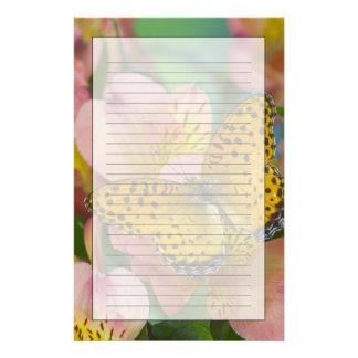 Sammamish Washington Photograph of Butterfly 48 Customised Stationery