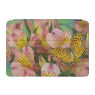 Sammamish Washington Photograph of Butterfly 48 iPad Mini Cover