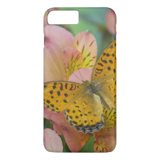 Sammamish Washington Photograph of Butterfly 48 iPhone 8 Plus/7 Plus Case