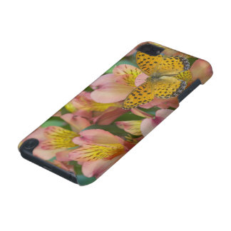 Sammamish Washington Photograph of Butterfly 48 iPod Touch (5th Generation) Cases