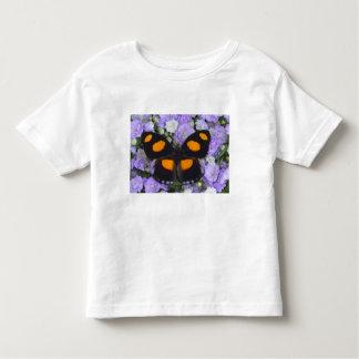 Sammamish Washington Photograph of Butterfly 4 Toddler T-Shirt