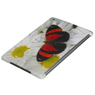 Sammamish Washington Photograph of Butterfly 51 Cover For iPad Air