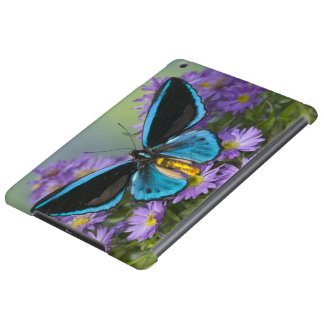 Sammamish Washington Photograph of Butterfly 52 Case For iPad Air