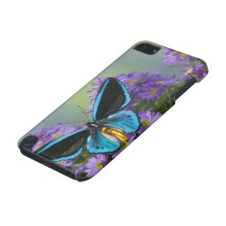 Sammamish Washington Photograph of Butterfly 52 iPod Touch (5th Generation) Covers