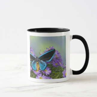 Sammamish Washington Photograph of Butterfly 52 Mug