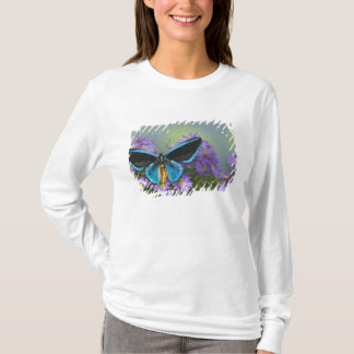 Sammamish Washington Photograph of Butterfly 52 T-Shirt