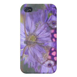 Sammamish Washington Photograph of Butterfly 53 iPhone 4/4S Cover
