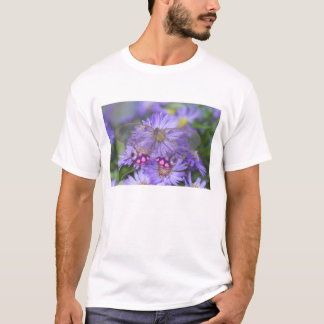 Sammamish Washington Photograph of Butterfly 53 T-Shirt