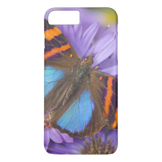 Sammamish Washington Photograph of Butterfly 54 iPhone 8 Plus/7 Plus Case