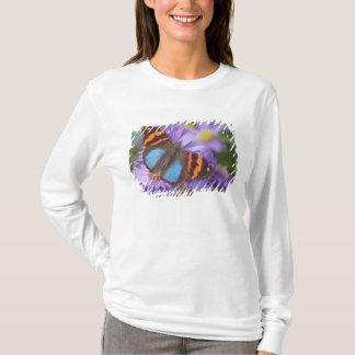 Sammamish Washington Photograph of Butterfly 54 T-Shirt
