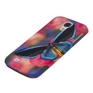 Sammamish Washington Photograph of Butterfly 55 Galaxy S4 Case