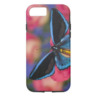 Sammamish Washington Photograph of Butterfly 55 iPhone 8/7 Case