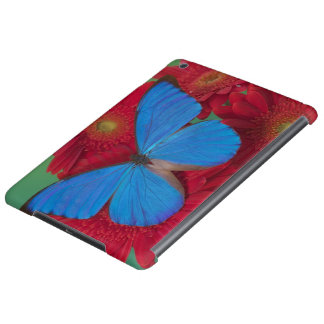 Sammamish Washington Photograph of Butterfly 56 Cover For iPad Air